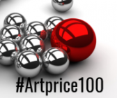 Artprice 100 red ball 180 ami 168x140
