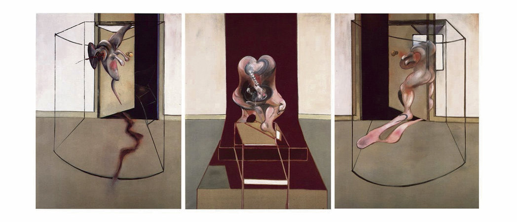 Francis Bacon triptyque.HR
