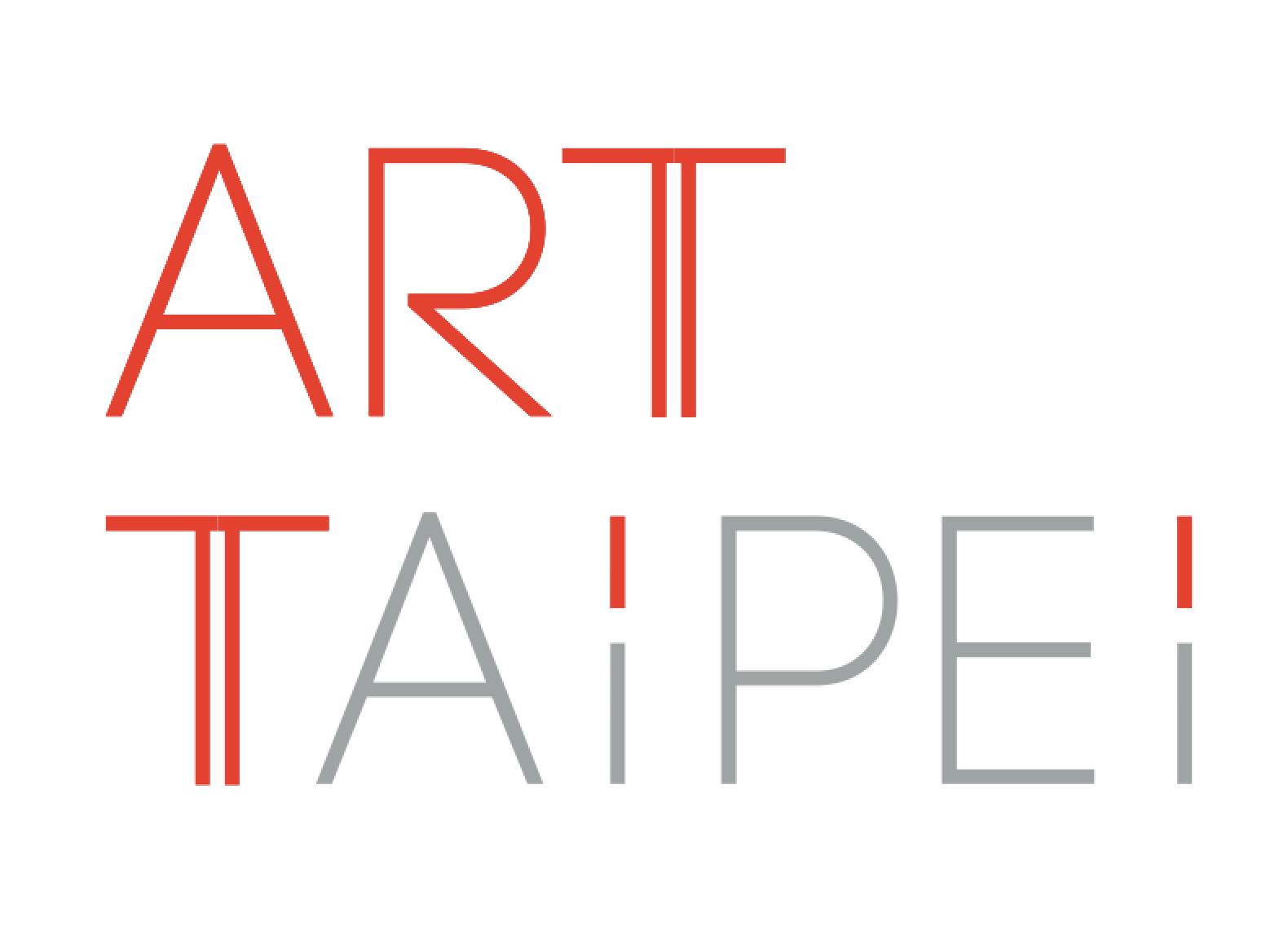 Logo art taipei