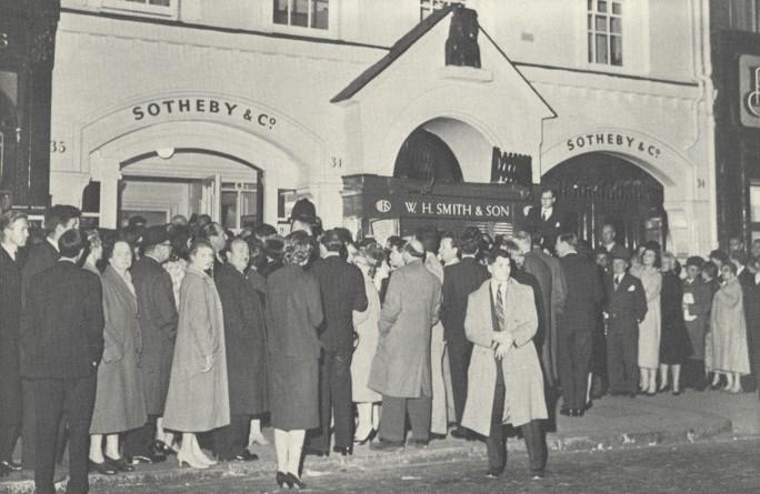 Goldschmidt sale street