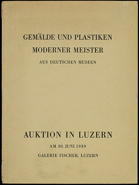 Galerie_Fischer_1939_auction_catalogue