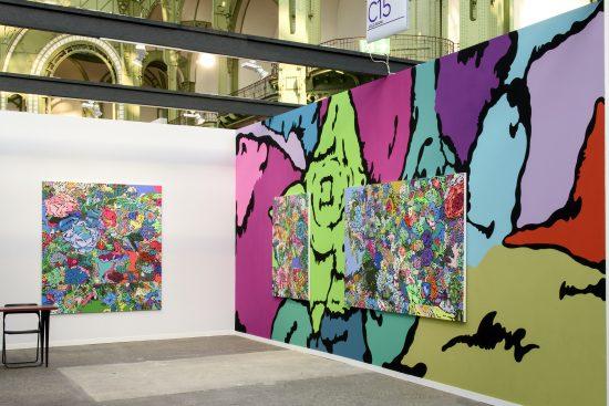 Art Paris 2020 - 09