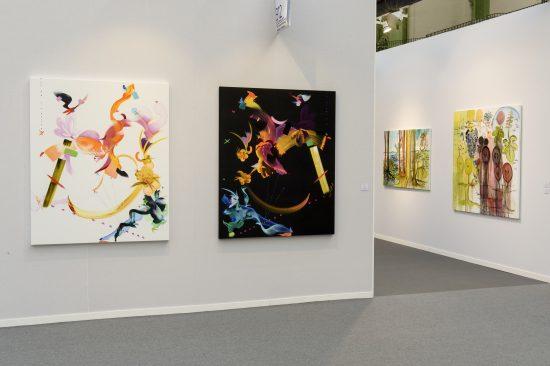 Art Paris 2020 - 10