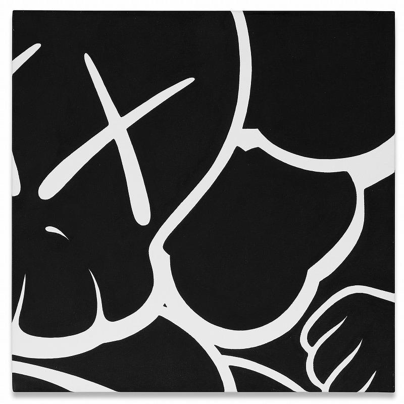 Kaws - Untitled (SM1) (2000)