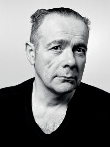 thierry Ehrmann, président et fondateur d'Artprice by Art Market