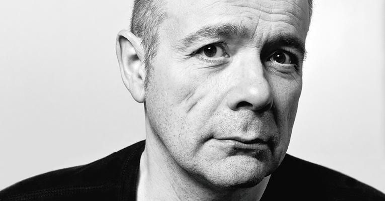 """蒂埃里·埃尔曼(Thierry Ehrmann),Artprice创始人兼ArtMarket.com总裁寄语:""""艺术市场的增长在于信心"""""""