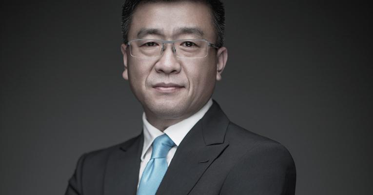 万捷,雅昌文化集团董事长兼创始人、雅昌艺术市场监测中心(AMMA)创始人