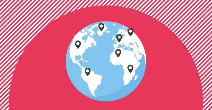 L'arrivée de nouveaux artistes est liée à l'élargissement géographique du Marché.