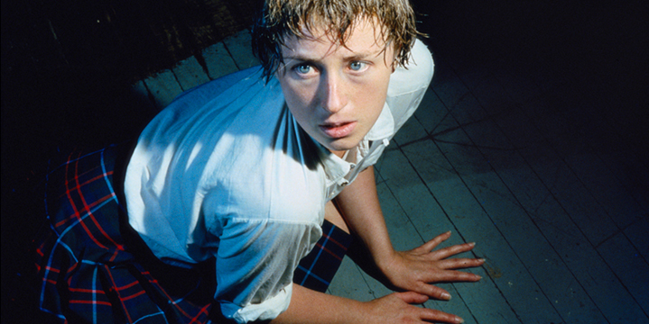 Cindy Sherman - Untitled #92, 1981