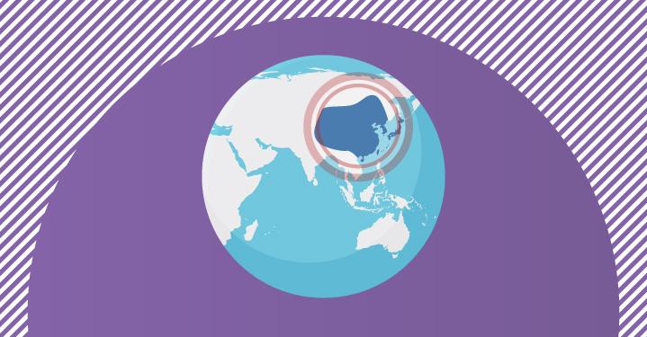 Asie, le Marché pivote vers l'Est