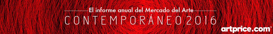 El Mercado del Arte Contemporáneo 2016