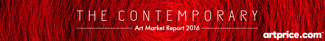 The Contemporary Art Market Report 2016