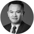 Alex Chang, Geschäftsführer von Poly Auction Hong Kong