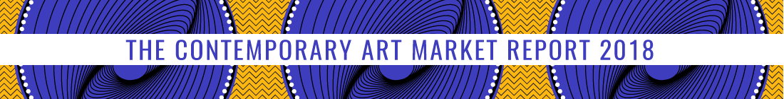 The Contemporary Art Market Report 2018